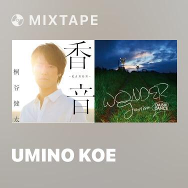 Mixtape Umino Koe -