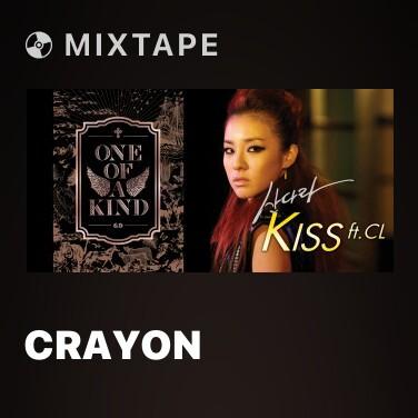 Mixtape Crayon - Various Artists