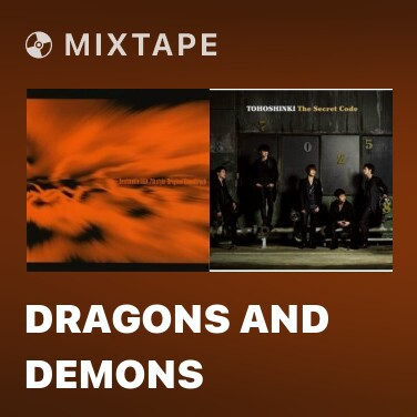 Radio DRAGONS AND DEMONS -