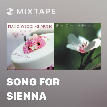 Radio Song For Sienna - Various Artists