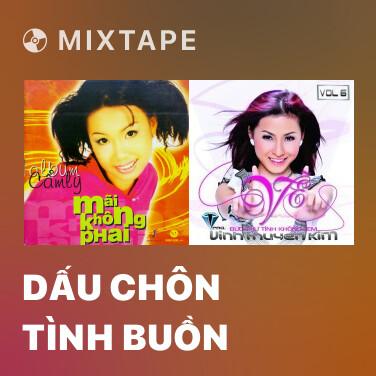Radio Dấu Chôn Tình Buồn - Various Artists