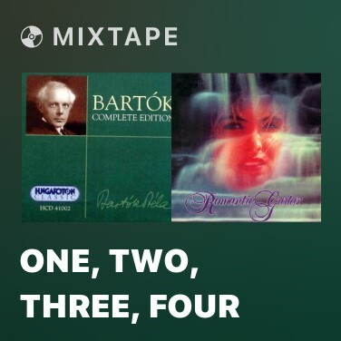 Mixtape One, Two, Three, Four - Various Artists