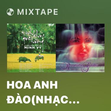 Radio Hoa Anh Đào(Nhạc Nhật Bản) - Various Artists