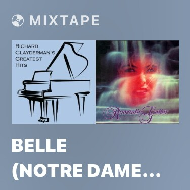 Mixtape Belle (Notre Dame De Paris) - Various Artists