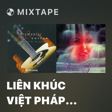 Radio Liên Khúc Việt Pháp (Tango) - Various Artists