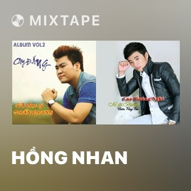 Radio Hồng Nhan - Various Artists