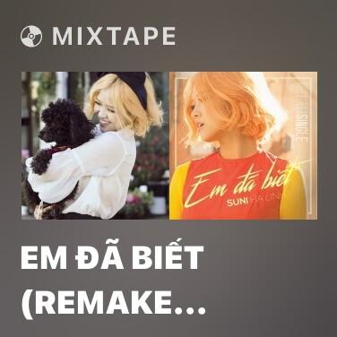 Mixtape Em Đã Biết (Remake Version) - KO CÓ BAN QUYÊN - Various Artists