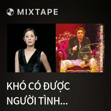 Radio Khó Có Được Người Tình / 難得有情人 - Various Artists