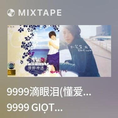 Mixtape 9999滴眼泪(懂爱的人)/ 9999 Giọt Nước Mắt (Người Hiểu Tình Yêu) - Various Artists