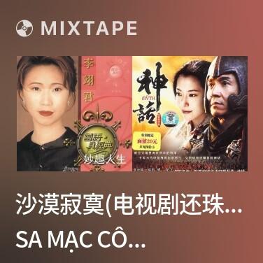 Mixtape 沙漠寂寞(电视剧还珠格格插曲)/ Sa Mạc Cô Đơn (Nhạc Phim Hoàn Châu Cách Cách) - Various Artists