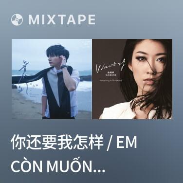Radio 你还要我怎样 / Em Còn Muốn Anh Như Thế Nào? - Various Artists