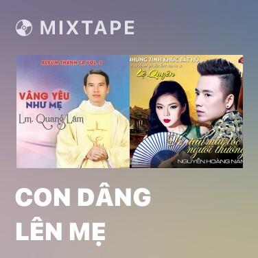 Radio Con Dâng Lên Mẹ - Various Artists