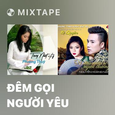 Radio Đêm Gọi Người Yêu - Various Artists