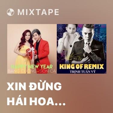 Radio Xin Đừng Hái Hoa (Remix) - Various Artists
