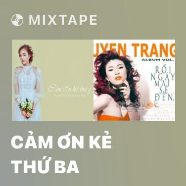 Radio Cảm Ơn Kẻ Thứ Ba - Various Artists