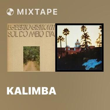Mixtape Kalimba - Various Artists