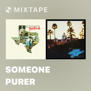 Mixtape Someone Purer - Various Artists