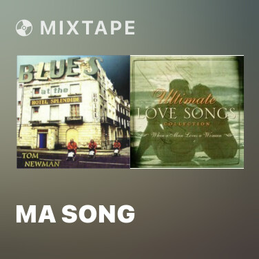 Mixtape Ma Song - Various Artists
