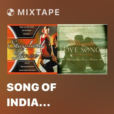 Mixtape Song of India (Quickstep 52 T/M) - Various Artists