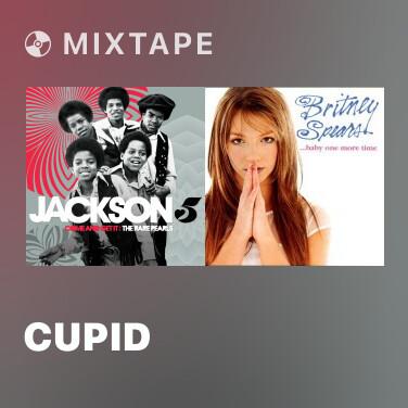 Mixtape Cupid - Various Artists