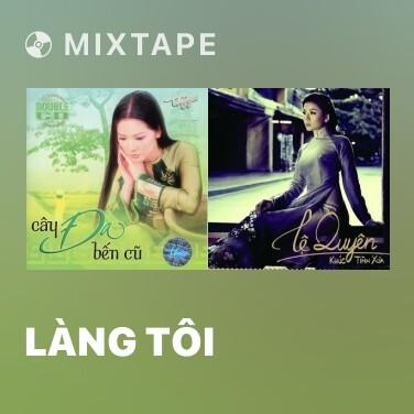 Radio Làng Tôi - Various Artists