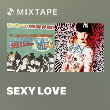 Radio Sexy Love - Various Artists