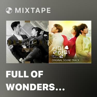 Mixtape Full of Wonders (Instrumental) -