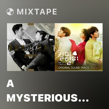 Mixtape A Mysterious Thing (Inst.) -