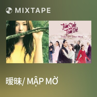 Mixtape 暧昧/ Mập Mờ - Various Artists