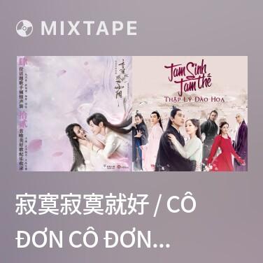 Radio 寂寞寂寞就好 / Cô Đơn Cô Đơn Cũng Tốt - Various Artists