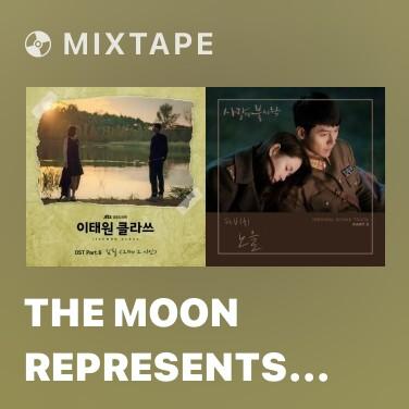 Mixtape The Moon Represents My Heart - Various Artists