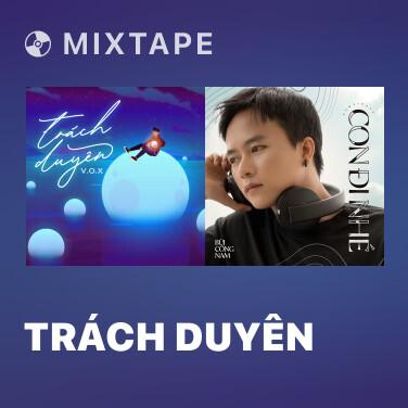 Radio Trách Duyên - Various Artists