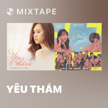 Radio Yêu Thầm - Various Artists