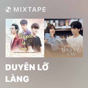 Radio Duyên Lỡ Làng - Various Artists