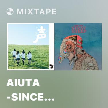 Mixtape Aiuta -Since 2007- - Various Artists