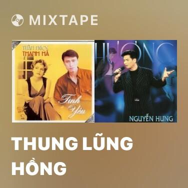 Mixtape Thung Lũng Hồng - Various Artists