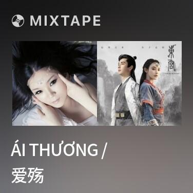 Mixtape Ái Thương / 爱殇 - Various Artists