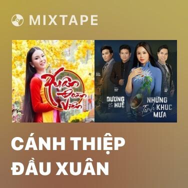 Radio Cánh Thiệp Đầu Xuân - Various Artists