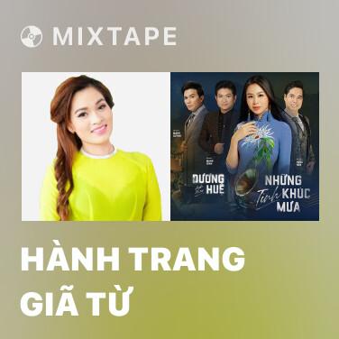 Radio Hành Trang Giã Từ - Various Artists