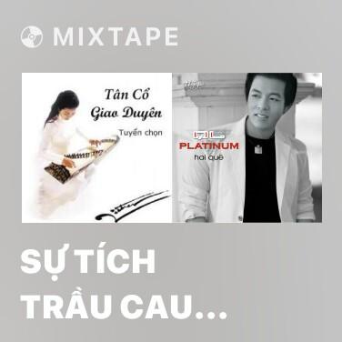 Mixtape Sự Tích Trầu Cau (Phần 1) - Various Artists