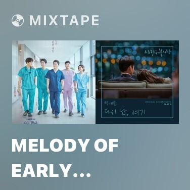 Mixtape Melody Of Early Spring - Various Artists