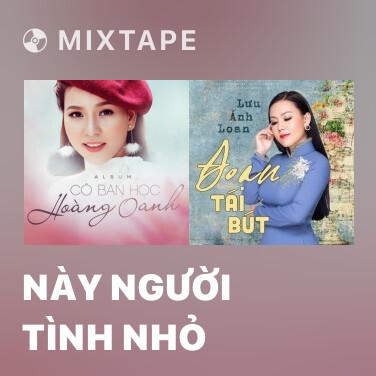 Radio Này Người Tình Nhỏ - Various Artists