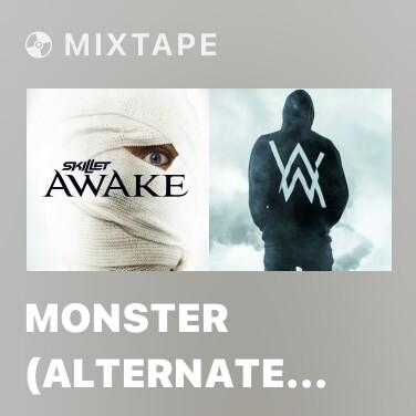 Mixtape Monster (Alternate Radio Version)