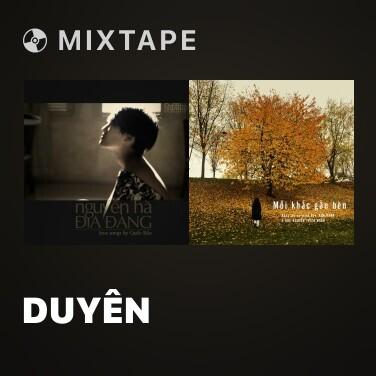 Mixtape Duyên - Various Artists