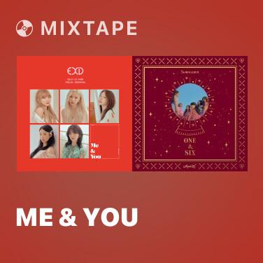 Radio Me & You - Various Artists