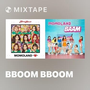 Radio BBoom BBoom - Various Artists