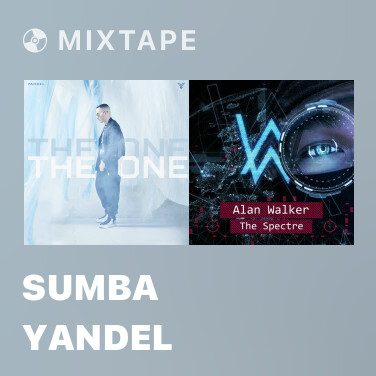 Mixtape Sumba Yandel - Various Artists