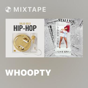 Mixtape Whoopty - Various Artists