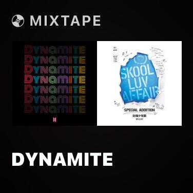 Mixtape Dynamite - Various Artists