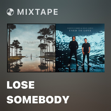 Radio Lose Somebody - Various Artists